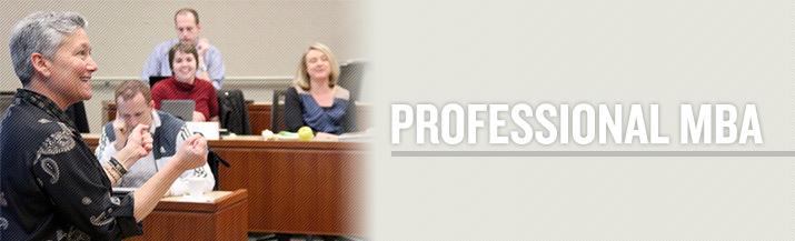 Part-Time MBA Programs in Washington DC